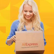 AliExpress приходит в Россию