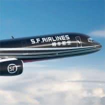 отслеживание почтовых отправлений SF Express