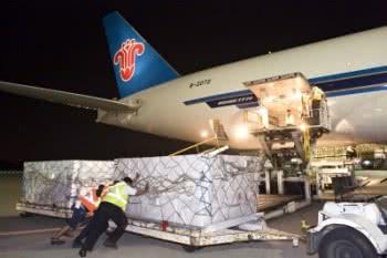 Доставка товаров из Китая без посредников