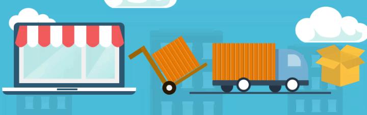 Отслеживание Seller Shipping Method