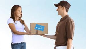 Отлеживание посылок с Aliexpress
