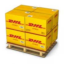 Отслеживание DHL отправлений