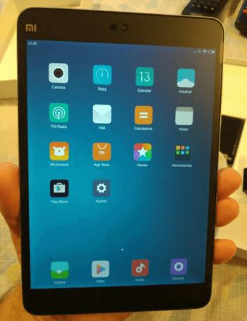 Где купить Xiaomi MiPad 2 64GB