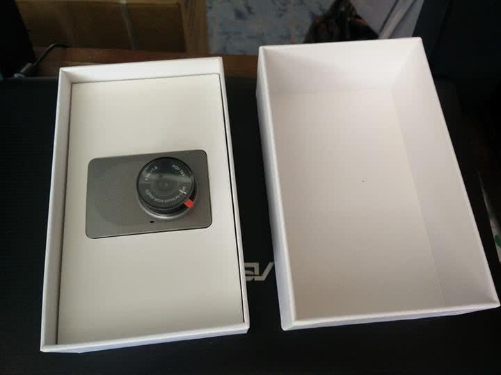 Где лучше купить видеорегистратор Xiaomi