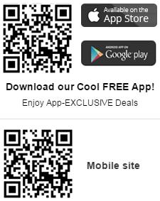 Запуск официального GearBest приложения для iOS