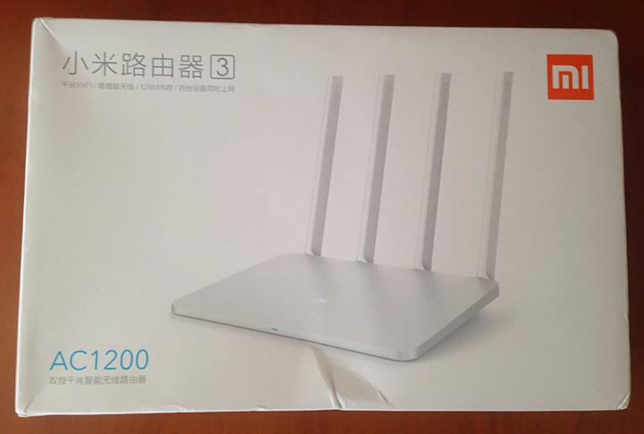 Как купить Xiaomi Mi WiFi Router 3 на AliExpress