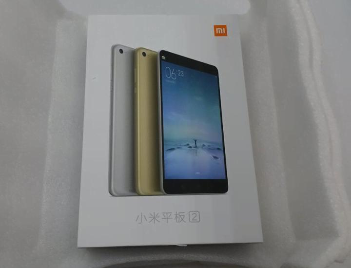 Как купить планшет Xiaomi MiPad 2 64GB