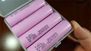 Какой аккумулятор 18650 выбрать для электронной сигареты