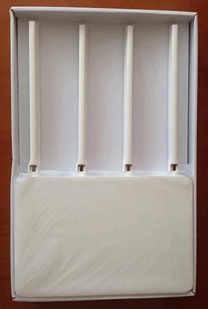 Обзор Xiaomi Mi WiFi Router 3