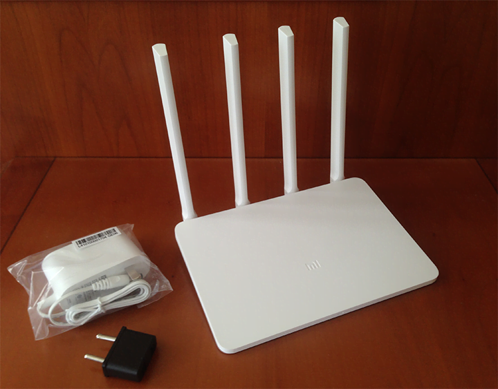 Отзывы о Xiaomi Mi WiFi Router 3