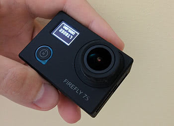 Прошивки Firefly 7S