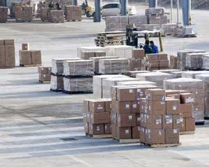 Время доставки OTX Logistics