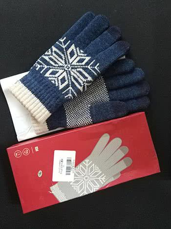 Мужские перчатки Mi Gloves