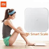 Где купить Умные весы Xiaomi Mi Smart Scale