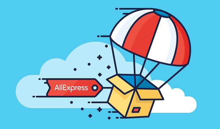 АлиЭкспресс Меняет правила доставки в Россию