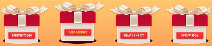Подарочные мешочки на GearBest