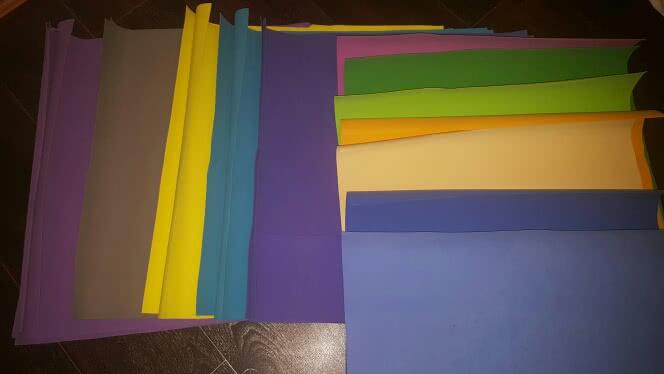 EVA Foam Paper AliExpress