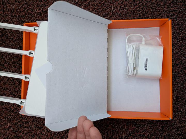 Где купить Xiaomi Mi WiFi Router 3G