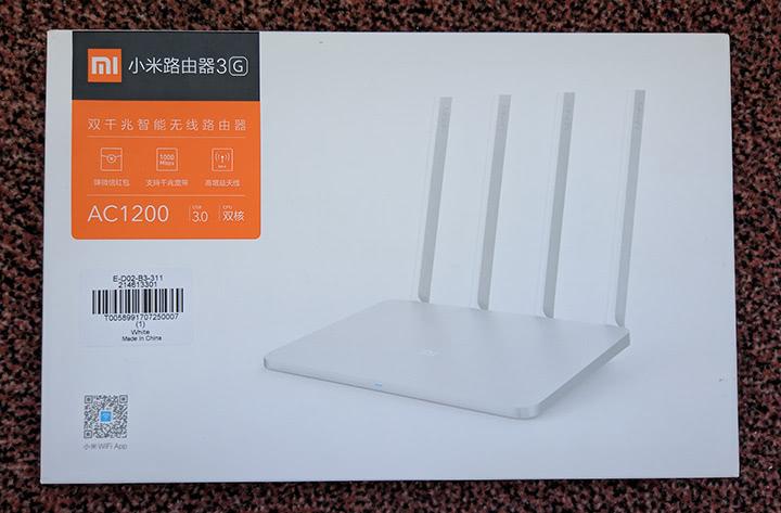 Обзор Xiaomi Mi WiFi Router 3G