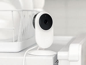 Обзор Xiaomi MiJia 1080P Smart IP Camera