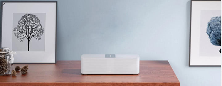 Отзыв об Xiaomi Mi Smart Network Speaker