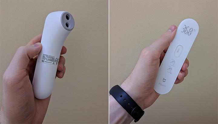 Купить iHealth Thermometer
