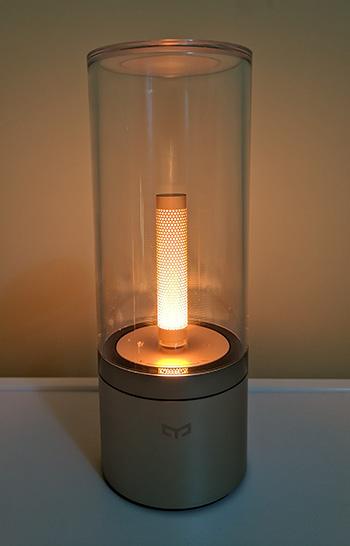 Обзор Ambiance Lamp светильника Xiaomi