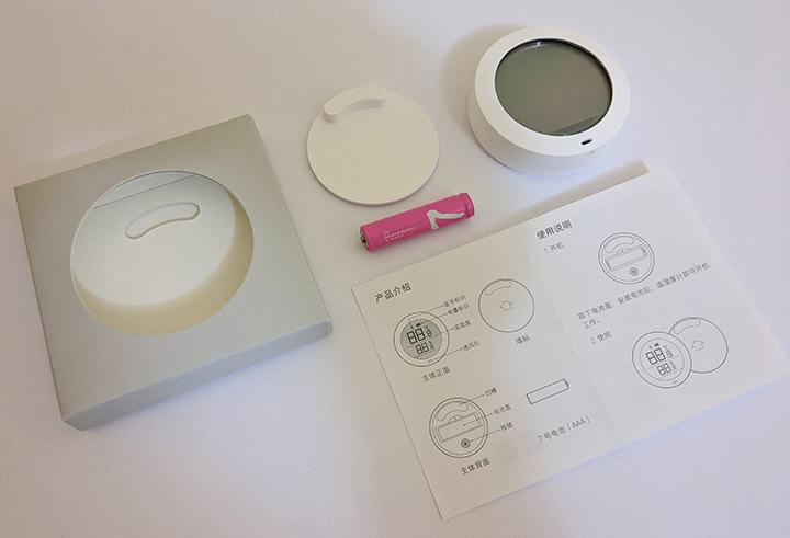Обзор Xiaomi Thermostat