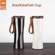 Обзор термокружки KissKissFish MOKA
