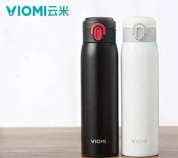 Обзор термоса Viomi Stainless Vacuum Cup