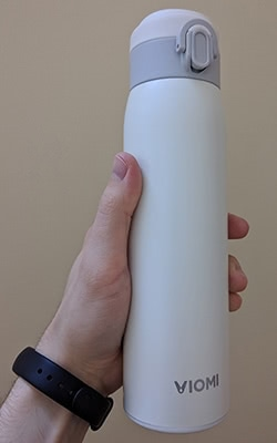 Отзыв о VIOMI 460ml Vacuum Insulated Mug